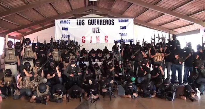 Cártel Jalisco Nueva Generación (CJNG): el nuevo imperio del narco CJNG1