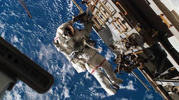 En apenas seis décadas la exploración espacial ha avanzado a grandes pasos, aunque aún está en sus inicios. Foto: EFE