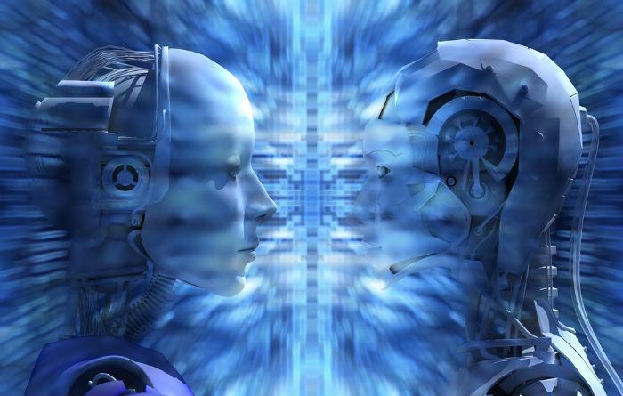 """La """"conciencia"""" intercambiable de los robots plantea dudas y desconfianza aún. Foto: Shutterstock"""