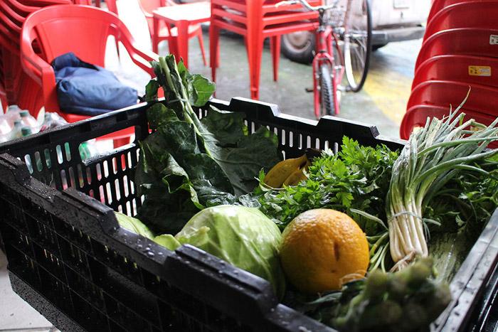 En busca de un alimento mejor en los barrios de Brasil. Foto: ElDiario.es, especial para SinEmbargo