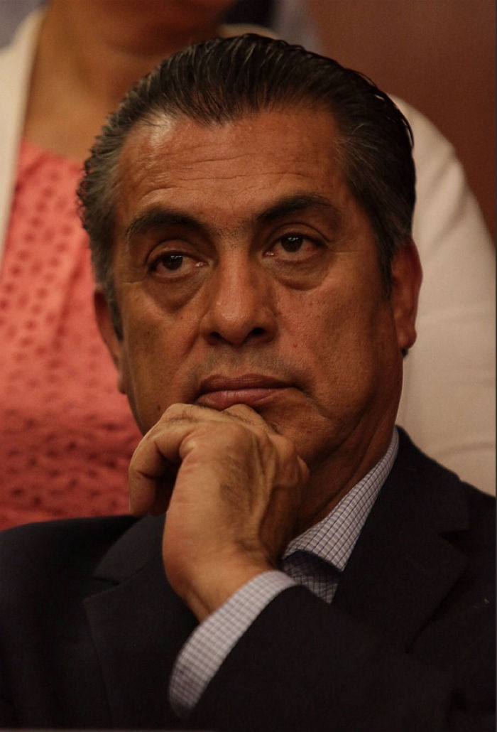 Jaime Rodríguez Calderón. Foto: Francisco Cañedo, SinEmbargo