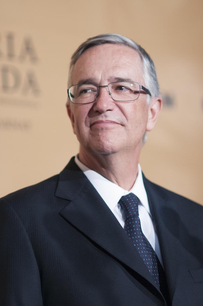 Ricardo Salinas Pliego. Foto: Cuartoscuro
