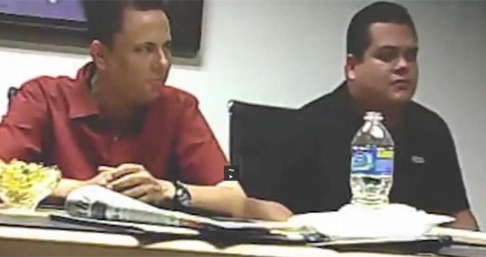 """Agentes encubiertos del FBI pudieron reunirse con el capo Joaquín """"El Chapo"""" Guzmán en uno de sus escondites en las montañas de Sinaloa. Foto: WCVB 5"""
