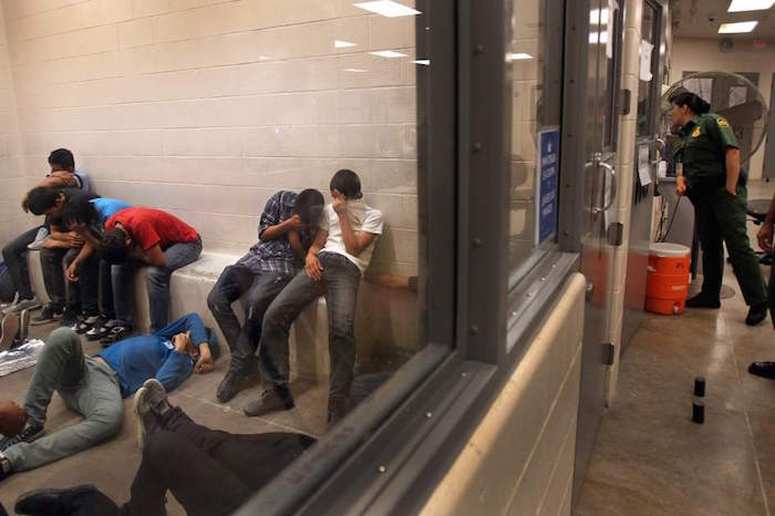 Resultado de imagen para jovenes deportados