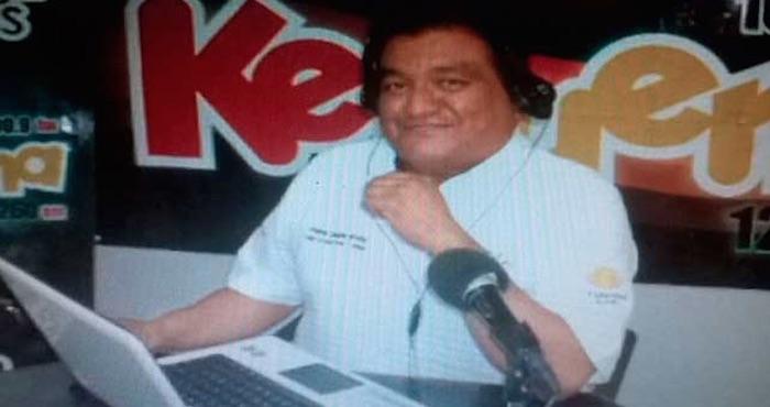 El reportero era originario de Veracruz. Foto: Noticias a Tiempo
