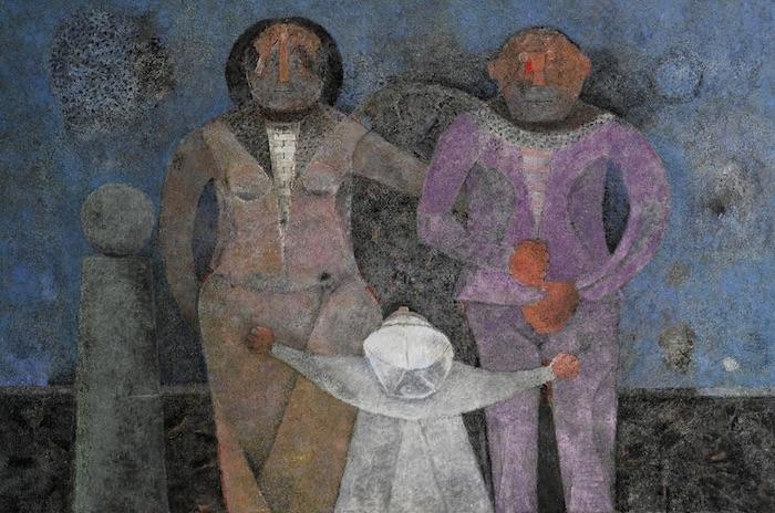 La Familia. Foto: sothebys.com