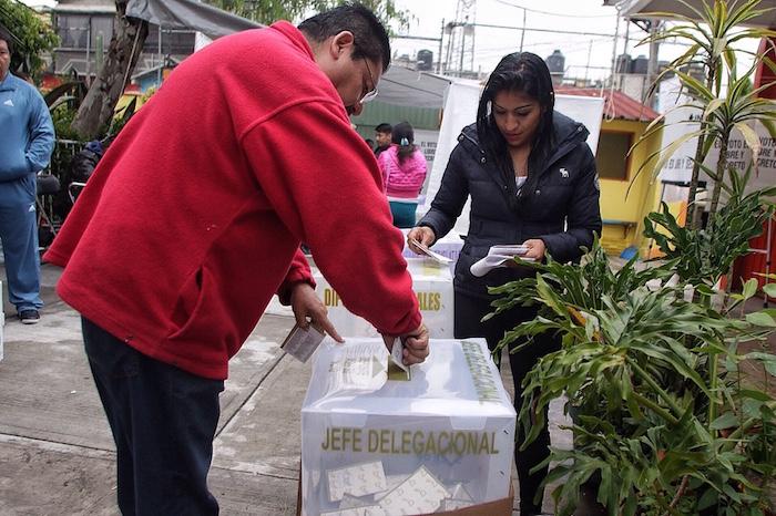 Iztapalapa. Foto: Francisco Cañedo, SinEmbargo