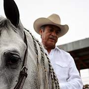 El gobernador electo con Gobernador, Foto: Sanjuana Matínez