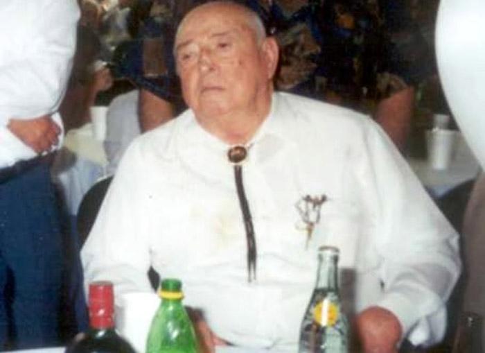 Juan N. Guerra. Foto: Archivo