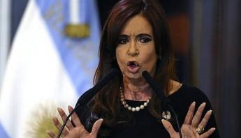 Medio argentino asegura que en abril, Cristina Kirchner se reunió con Snowden durante su estancia en Rusia. Foto: EFE