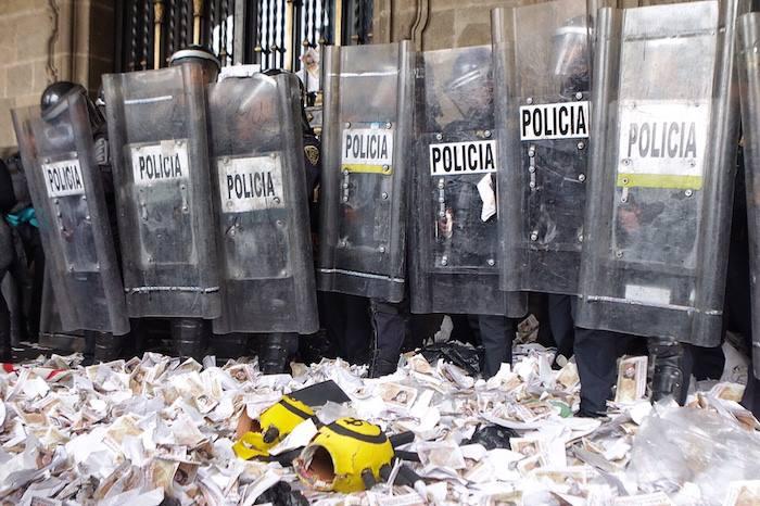 Foto: Luis Barrón SinEmbargo