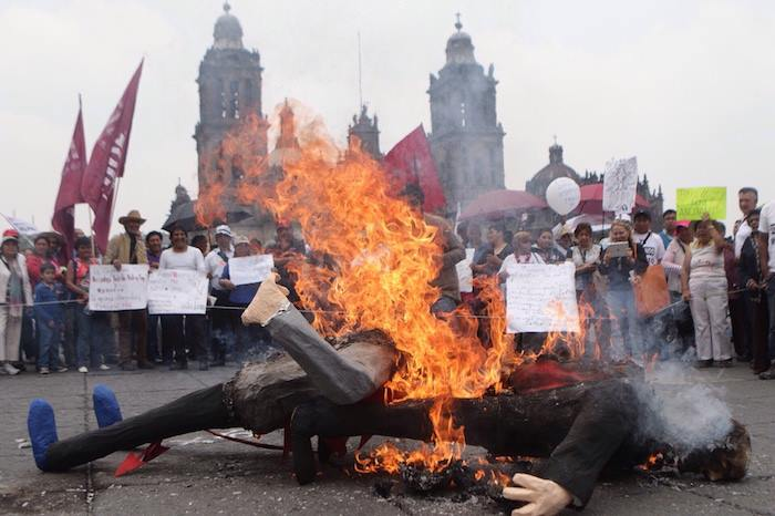 Foto: Francisco Cañedo SinEmbargo