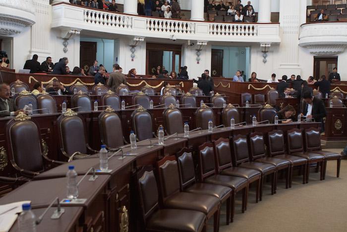 Morena ganó 18 distritos, el PRD 14. Foto: Cuartoscuro