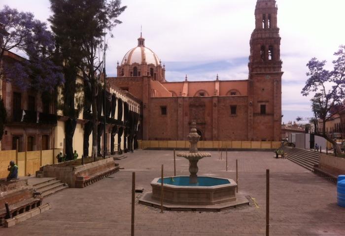 Foto: ProAlameda