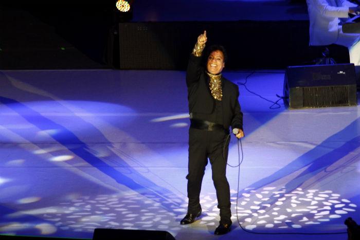 En 13 episodios, la vida de Juan Gabriel. Foto: RODOLFO ANGULO /CUARTOSCURO.COM