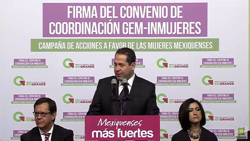 ERUVIEL ALERTA GÉNERO