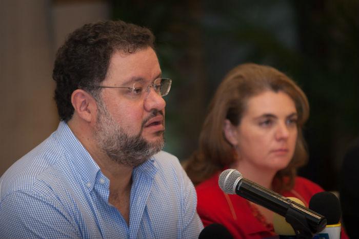 Ernesto López Portillo afirmó que la presencia del Ejército en las calles no garantiza el cumplimiento de la ley. Foto: Cuartoscuro