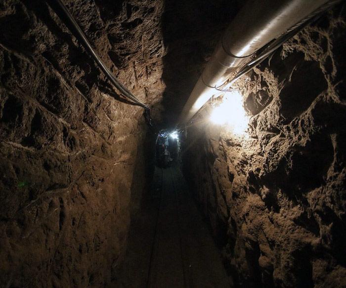 Se fuga el Chapo Guzman.. de nuevo - Página 3 Interior-Tunel-Chapo-2