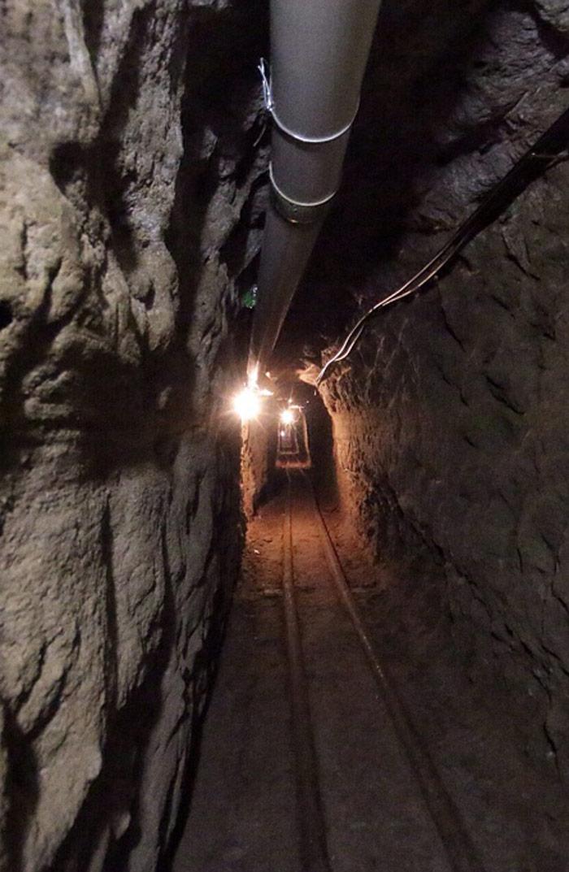 Se fuga el Chapo Guzman.. de nuevo - Página 3 Interior-Tunel-Chapo-5