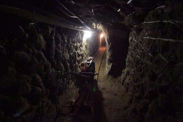 Se fuga el Chapo Guzman.. de nuevo - Página 3 Interior-Tunel-Chapo-8