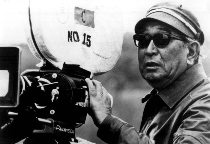 El cineasta del humanismo y las hondas reflexiones en películas de acción vertiginosas. Foto: Especial