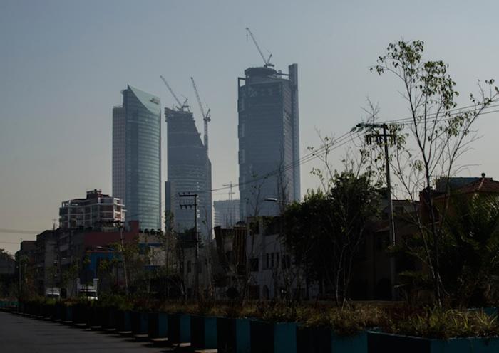 Ciudadanos pierden entre 5.5 a 11 días de trabajo al mes sólo por traslados, dice estudio Ciudad