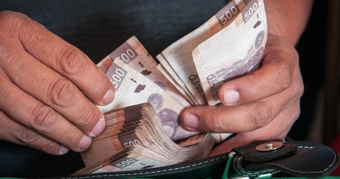 Los préstamos que recibe México de estos organismos representan 30% de la deuda pública externa. Foto: Cuartoscuro.