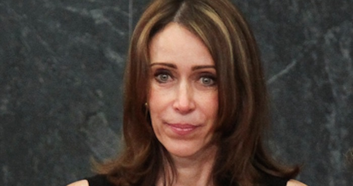 Dan 'carpetazo' a denuncia por extorsión contra esposa de López Dóriga