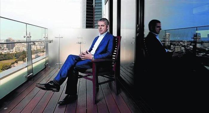 Atkinson también tiene su lado serio, aunque menos conocido por quienes sólo han visto sus series y películas. Foto: EFE
