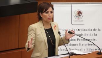 Lic. Rosario Robles Berlanga