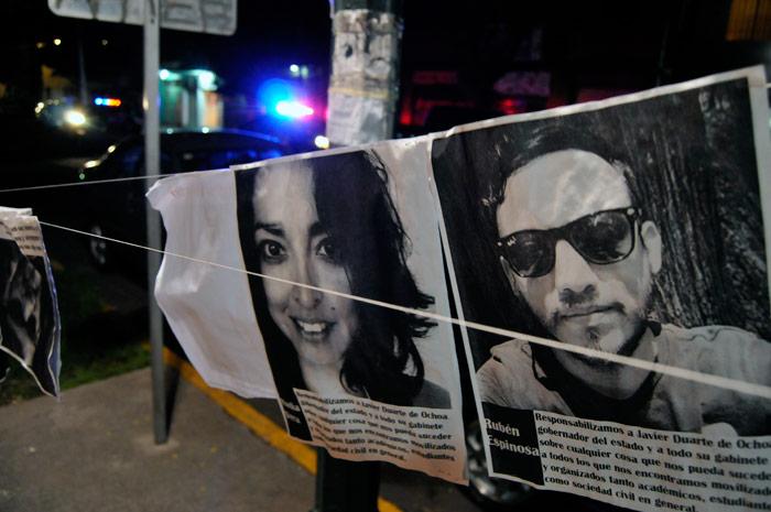 Un crimen sin justicia. Foto: Cuartoscuro