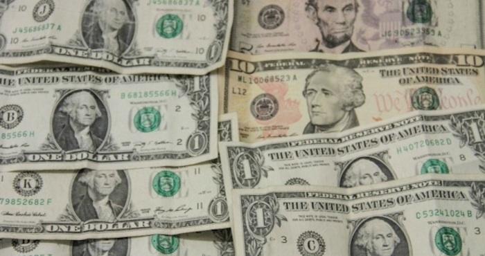 La moneda mexicana sigue perdiendo terreno frente al dólar que este jueves se vende hasta en 18.09 en ventanillas de Banamex, 4 centavos más que al cierre de ayer. Foto: Luis Barrón, SinEmbargo.