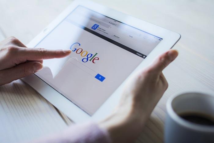 De ahora en adelante, las empresas que no se adapten al nuevo algoritmo de Google corren el riesgo de verse afectados. Foto: Shutterstock