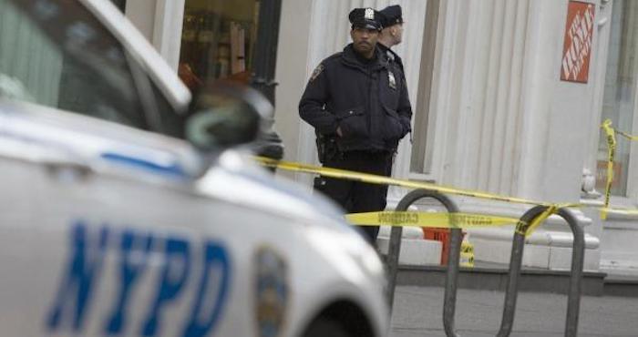 Nueve heridos de bala en un tiroteo en una fiesta en Nueva York