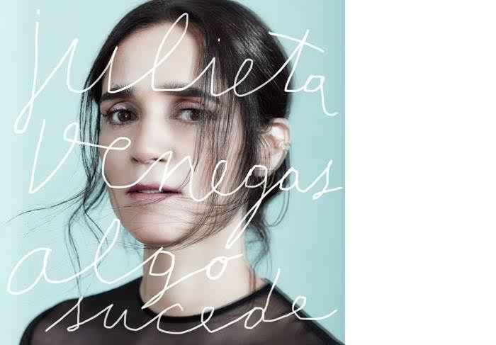 La cantautora da la cara en su séptimo disco de estudio. Foto: Sony Music