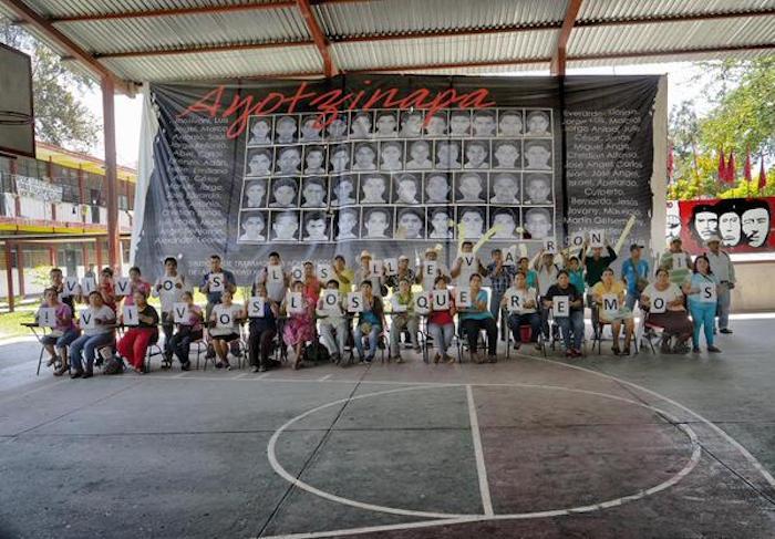 Costa Rica, solidaridad. Foto: @VocesEcologicas