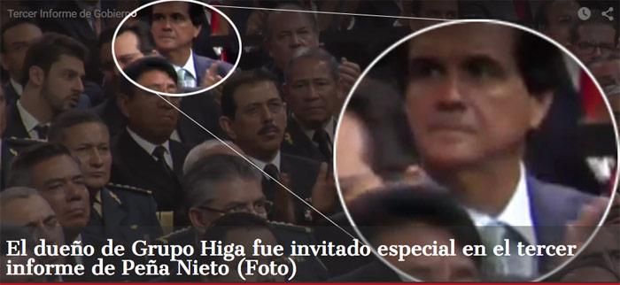 Imagen tomada del portal Aristegui Noticias