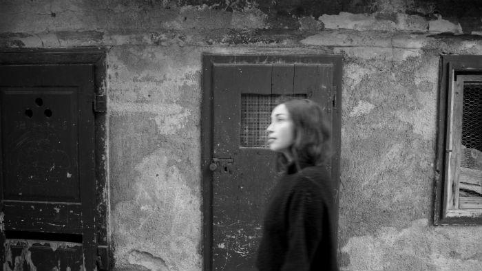 Una actriz distinta, una artista completa. Foto: Cortesía Alejandro Cárdenas