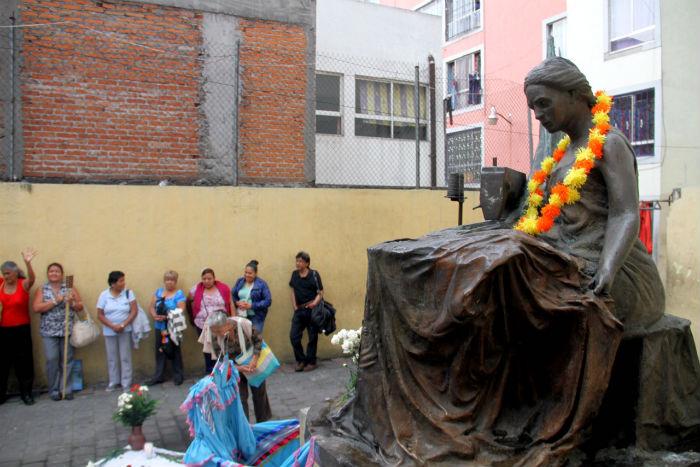 Foto: Luis Barrón