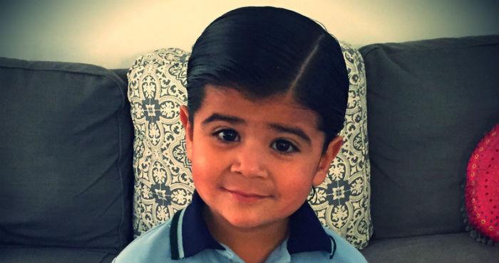 Ley de inclusion escolar corte de pelo