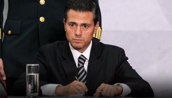 Enrique Peña Nieto, Presidente