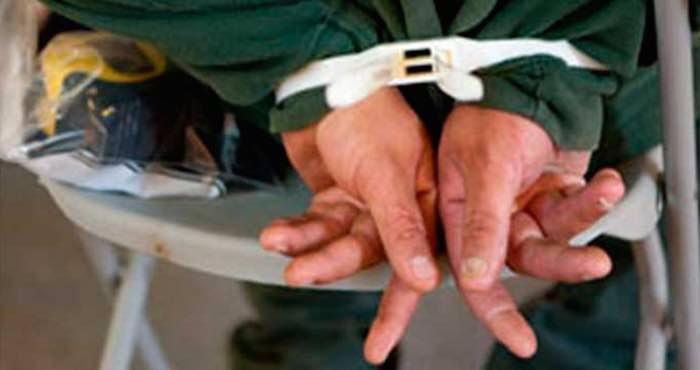 La CDHDF emitió recomendaciones por 17 casos de tortura y otras violaciones a los derechos humanos. Foto: Archivo