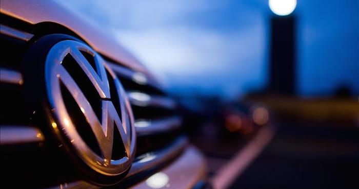 Volkswagen1 Foto: EFE