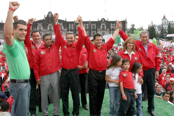 Investigan 'mordida' de OHL México a político español