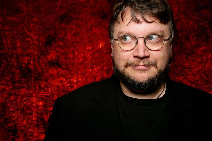 Guillermo del Toro, una de las figuras más queridas por el público mexicano contemporáneo. Foto: Facebook