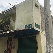 Chimalhuaca?n posee una colonia llamada Ciudad Alegri?a. Sus calles fueron llamadas como las marcas de licor existentes en los ochenta. Foto: Humberto Padgett, Sinembargo