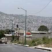 Los municipios del Estado de Me?xico esta?n cerca de agotar sus reservas territoriales. Foto: Humberto Padgett, Sinembargo