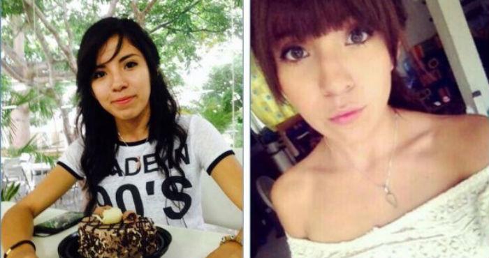 La joven estudiaba la Licenciatura de Turismo en la Universidad del Caribe (Unicaribe) y fue reportada como desaparecida el lunes. Foto: Facebook
