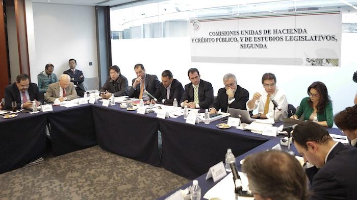 Expertos pidieron a la Comisión de Hacienda revaluar reducción a los refrescos. Foto: Cuartoscuro