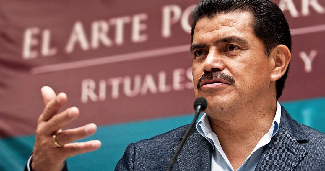 Elecci n 2016 hidalgo el sello priista de impunidad for Javier ruiz hidalgo